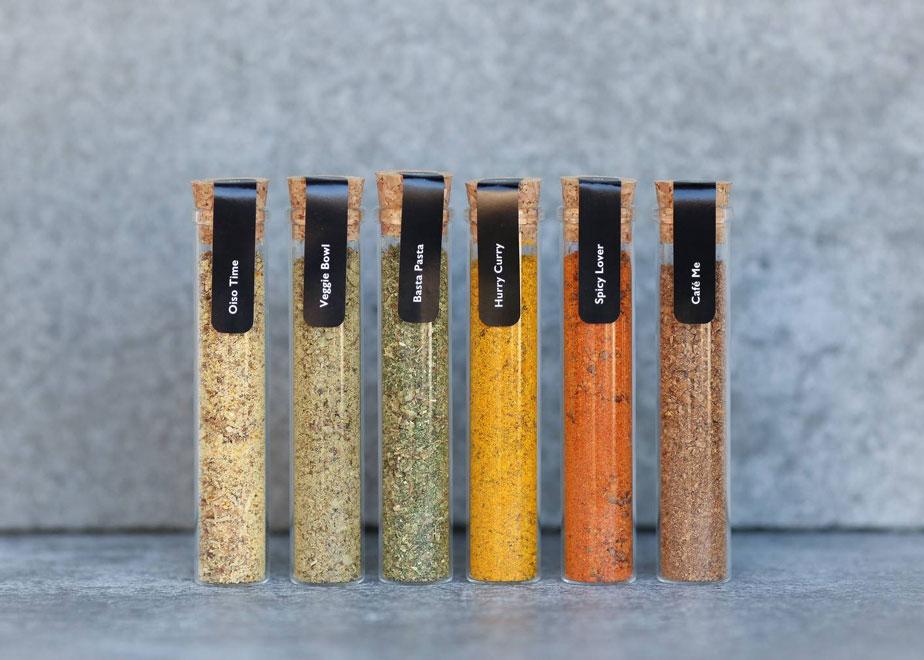 SOYFFEE Powder + トライアルセット